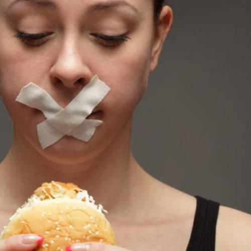 Aç Olmadığımız Halde Neden Yemek Yeriz?