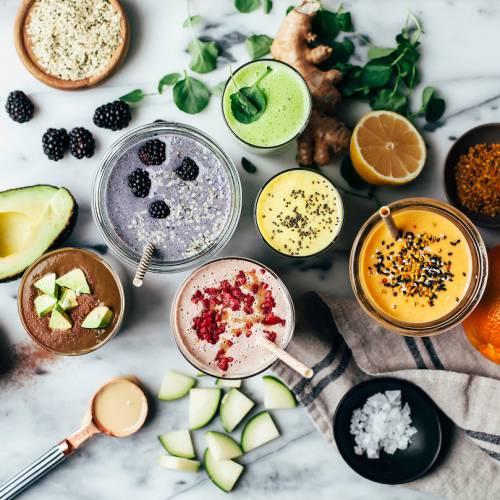 Metabolizmayı Hızlandıracak 6 Besin